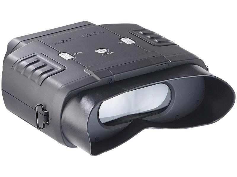 Zavarius digitales nachtsichtgerät dn binokular