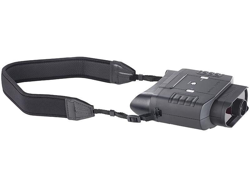 Zavarius digitales nachtsichtgerät dn 600 binokular versandrückläufer