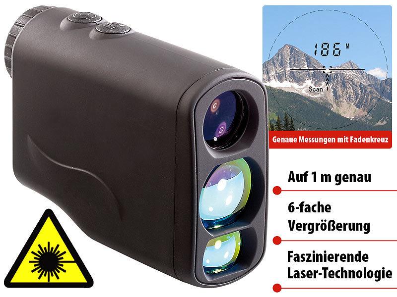 Entfernungsmesser Golf Laser Rangefinder Für Jagd Weiss 600 Meter : Visionking laser entfernungsmesser höhe winkel jagd golf